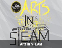 Arts in STEAM
