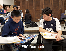 FRC Outreach
