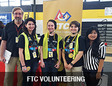 FTC Volunteering