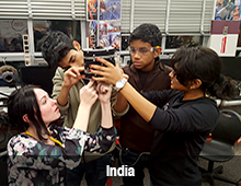 India Student Exchange Program