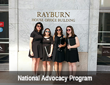 National Advocacy Conference (NAC)