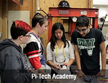 Pi-Tech Academy