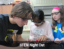 STEM Night Out